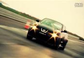 视频: 战神日产 Nissan JUKE-R赛道测试