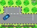2013驾考科目二五项路考-侧方停车