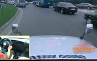 新手驾驶练习 通过交叉路口引导驾驶模拟练习
