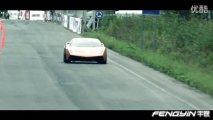 汽车改装 时速超400km/h 全球年度最快改装超跑