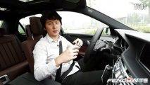 用车常识-超级说明书 奔驰E安全系统