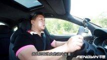 全家人的超跑 试驾奥迪RS7