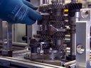 叹为观止的宝马发动机生产线 科技转化为生产力典范