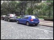简单实用-新手 必看的停车倒车小技巧