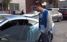 揭秘二手车潜规则,买车必看事故及调表分析
