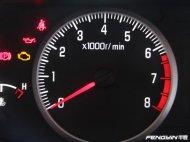 多数车主看不懂的转速表 你可清楚?