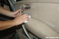 汽车内室清洁保养秘笈 仪表盘清洗需细致