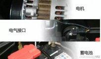 发动机保养 |  发动机很脏到 能不能用水冲洗?