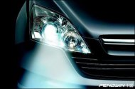 汽车大灯改装持续热捧 透镜改装为主导